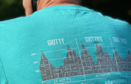 NetCrafter Solutions Sponsors Rothrock Grit Gravel Race